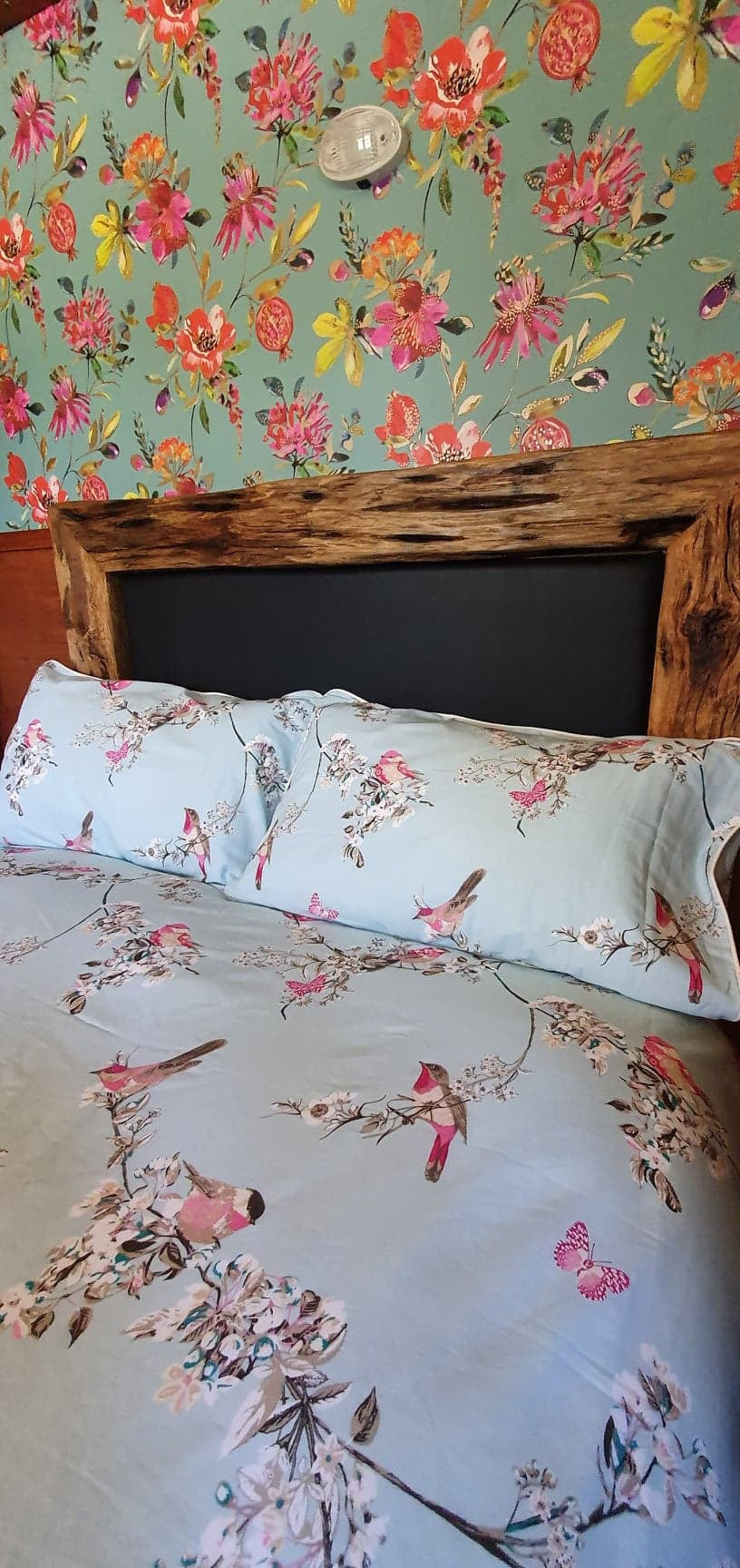 Robin's Nest Double Bed