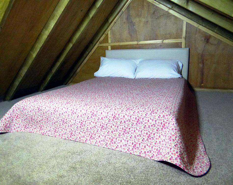 Robins Nest Bedroom