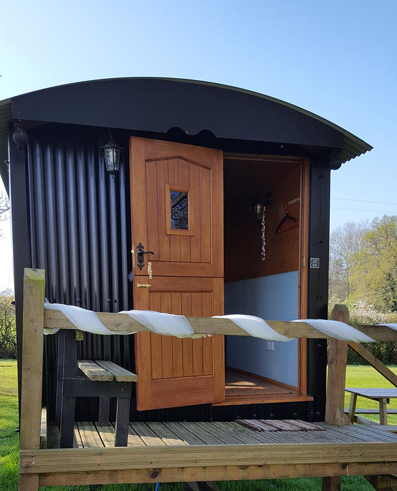 The Owl Hut