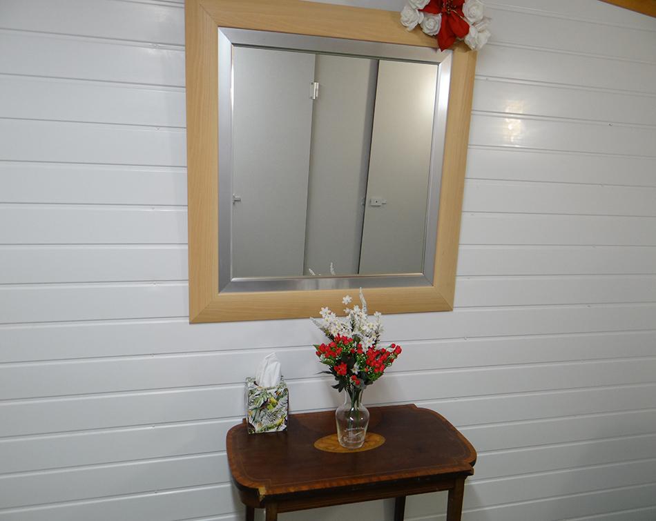 Our Washroom